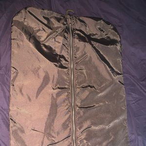 Authentic Louis Vuitton luggage garment bag holder